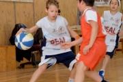 """Campionato Provinciale Aquilotti Real Basket Club """"competitivo"""""""