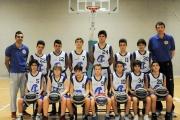 Campionato Regionale Under 16